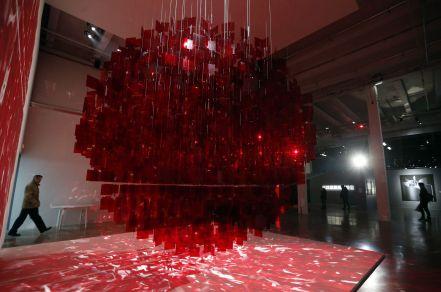 le-parc-sphere-rouge