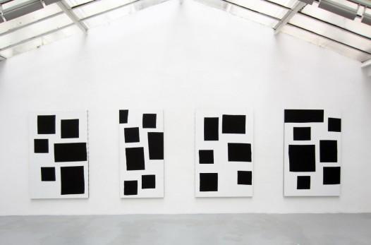 Nicolas Chardon-VE2014-scenario-a-1170x772 (vue d'expo Galerie Jean Brolly)