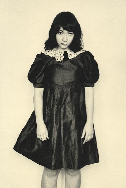 Clémence Veilhan, Je n'ai jamais été une petite fille.