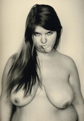 Clémence Veilhan, Chewing Girls