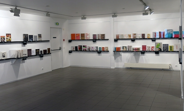 exposition We love books