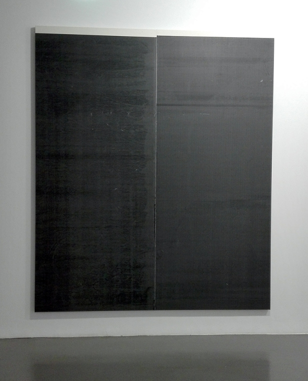 Wade Guyton, Untitled.