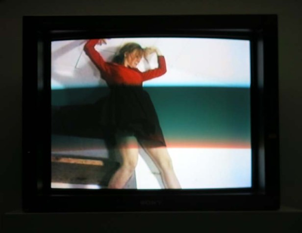 Lucy Gunning, 1993.